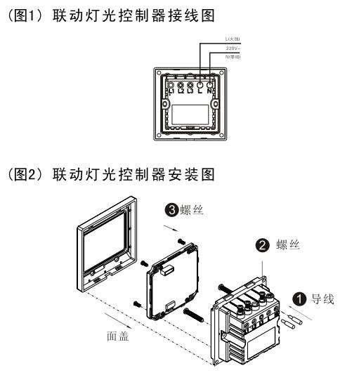 E度空间联动灯光控制器具有超薄结构设计,可实现无线控制、触摸面板、可调光、反馈功能、状态记忆等功能。该开关通过主、从联动灯光控制器对同一灯路的灯光进行联动控制,主从联动灯控制器通过RF来实现其联动功能,减少布线麻烦,节约装修成本。