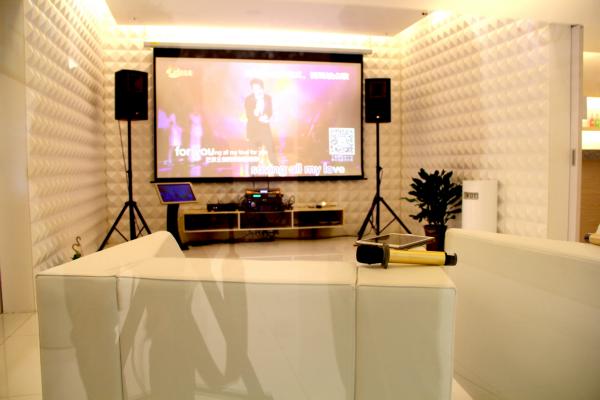 KOTI重庆智能家居体验厅家庭影院体验区